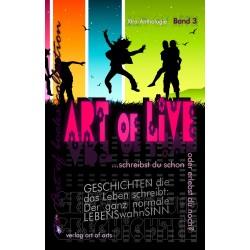 art of live -...
