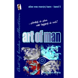 art of man - Band 5 - eBook