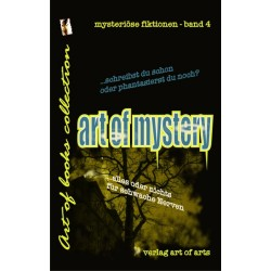 art of mystery - Band 4  -...