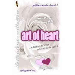art of heart - Band 3