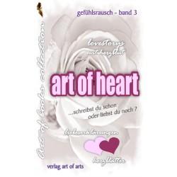 art of heart - Band 3 - ebook