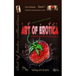 art of erotica - Xtra Band 1