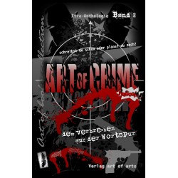 art of crime - Xtra...