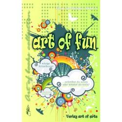 art of fun- Xtra Anthologie...