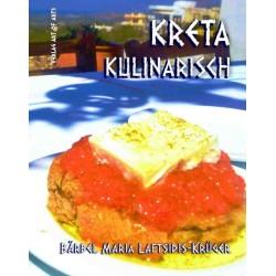 Kreta kulinarisch - Band 5...