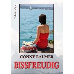 Bissfreudig - eBook