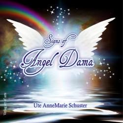 Signs of Angel Dama - eBook