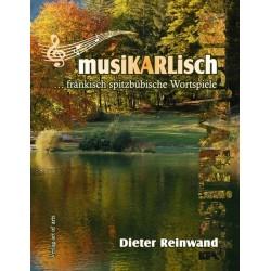 musiKARLisch - eBook