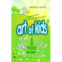 art of kids - Band 9 - ebook