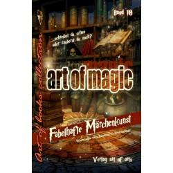 art of magic - Band 10 - ebook