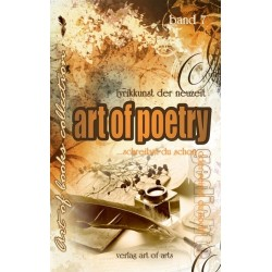 art of poetry -  Band 7