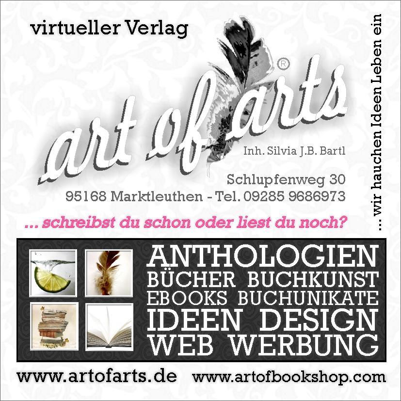art of arts - der Verlag